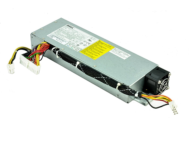 DELL POWER SUPPLY PE850 REFURB