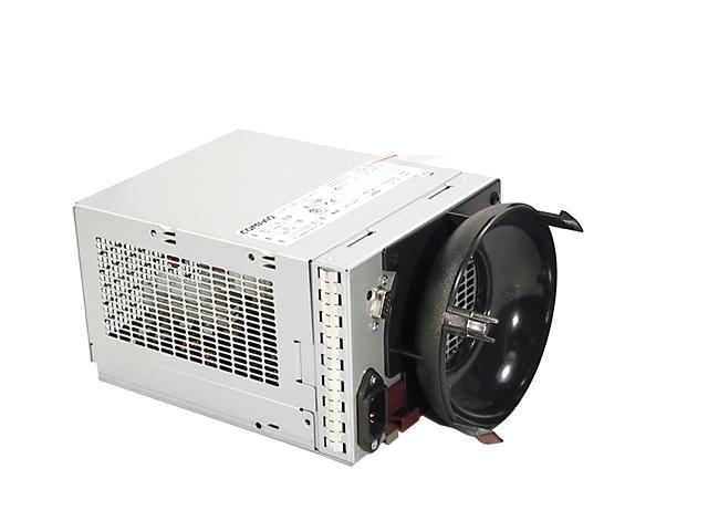 Hot-swap power supply - 499 wa
