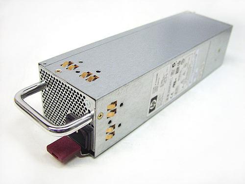 Hot-plug 400W power supply - 1