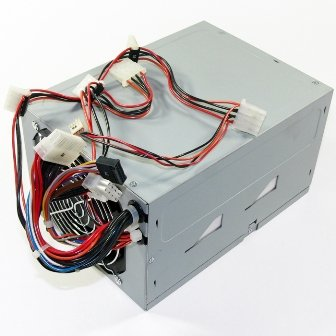 325-Watt Power Supply  Refurbi