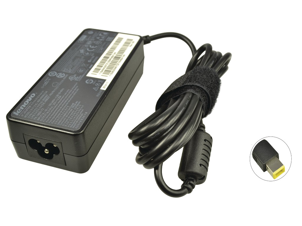 LENOVO AC ADAPTER 65W THINKPAD