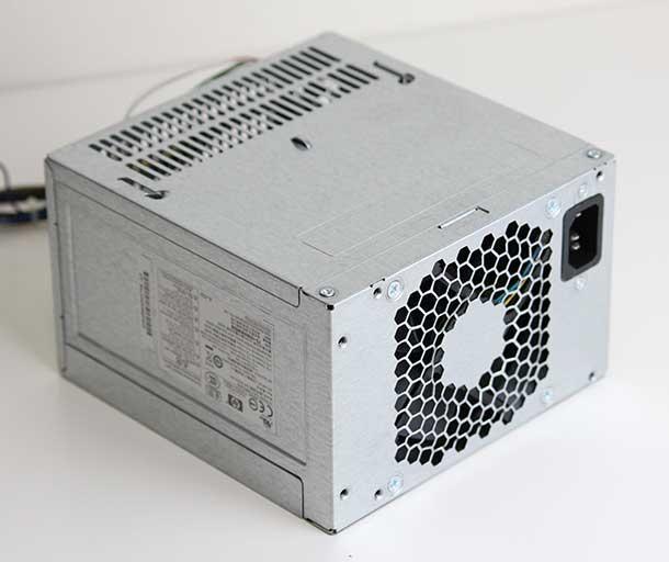 SPS-PSU 320 Watt / REFURBISH
