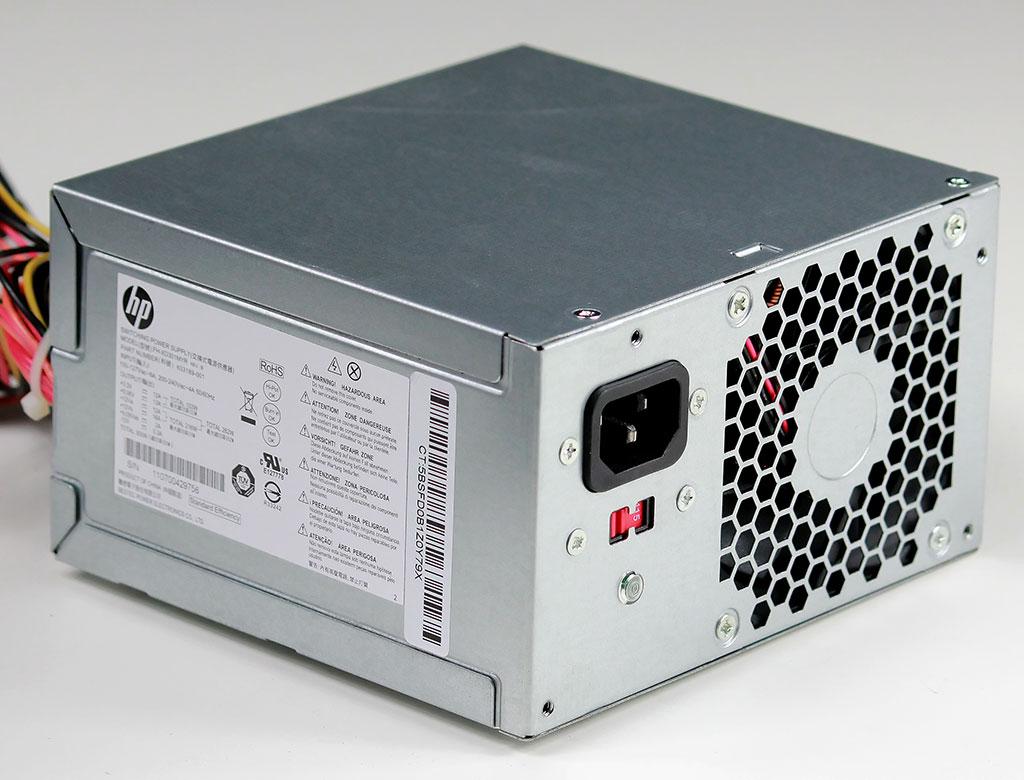 HP FUENTE 300W ELITE 7300