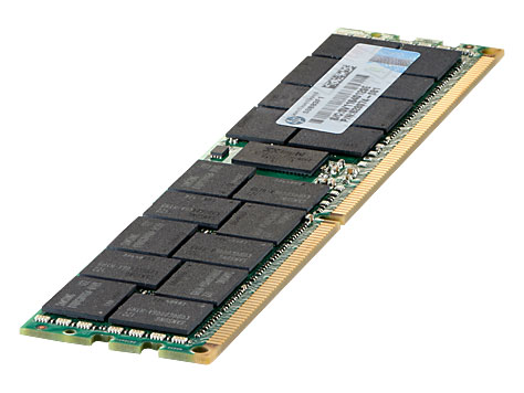 HP MEMORY 16GB DDR3-1333