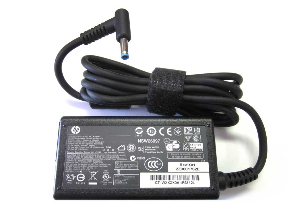 AC ADAPTER 45W 4,5MM*3MM
