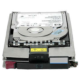 HP 120GB 6G SATA VE 2.5in