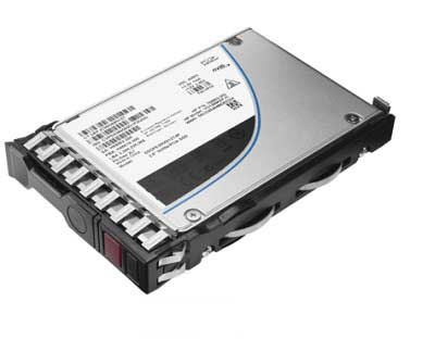 HP 120GB 6G SATA VE
