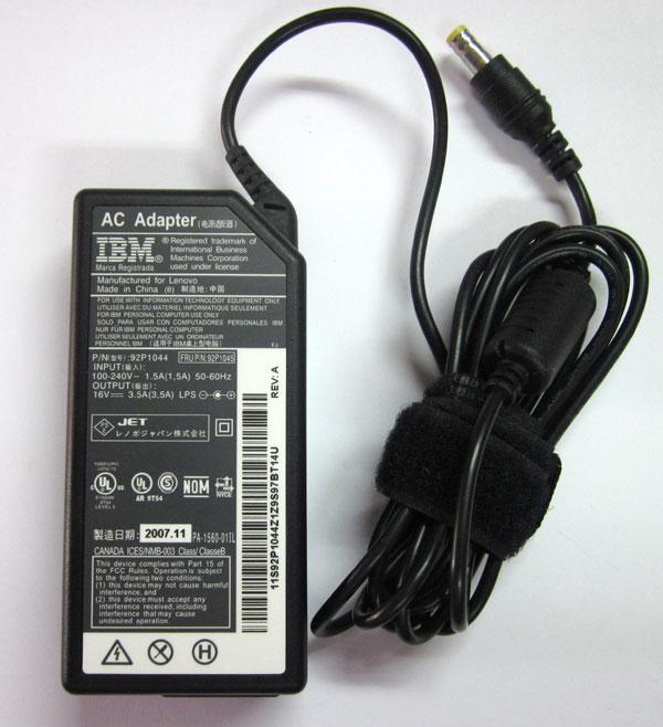 IBM AC ADAP 92P1044 56W
