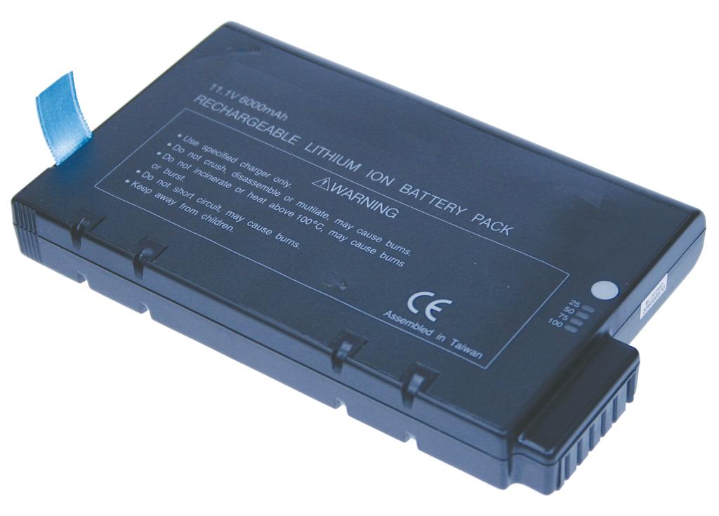 COMP. BAT.SAMSUNG VM7000