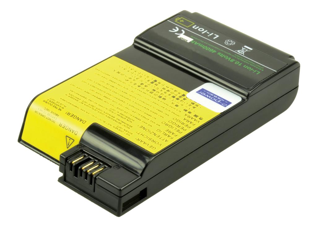 COMP. BAT.IBM THINKPAD 600 SER