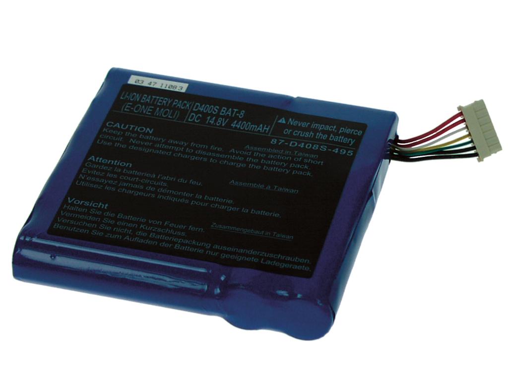COMP. BAT.CLEVO D400/D400S