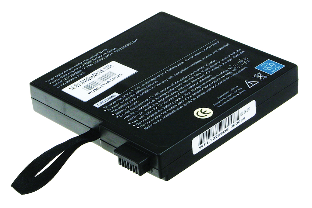 COMP. BAT.AMILO D7850 (14.8V)