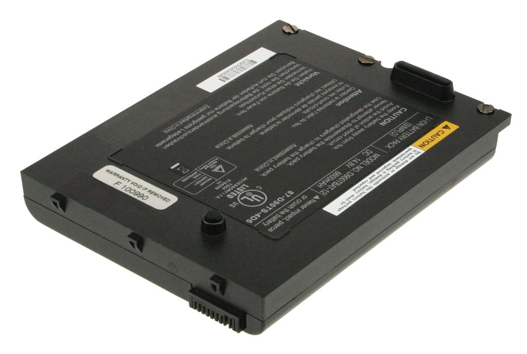 BATTERY COMPATIBL 14.8v 6600mA