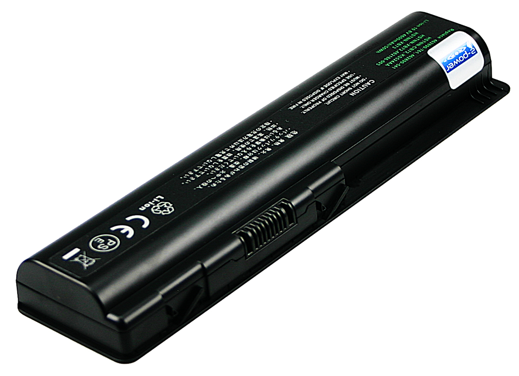 BAT.HP PAVILION DV5-1000 6CELL