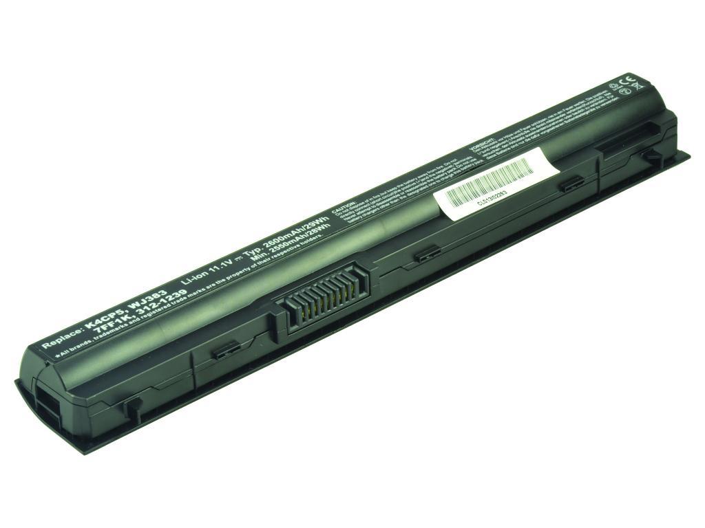 BATTERY COMP. 11,1V 2600mA
