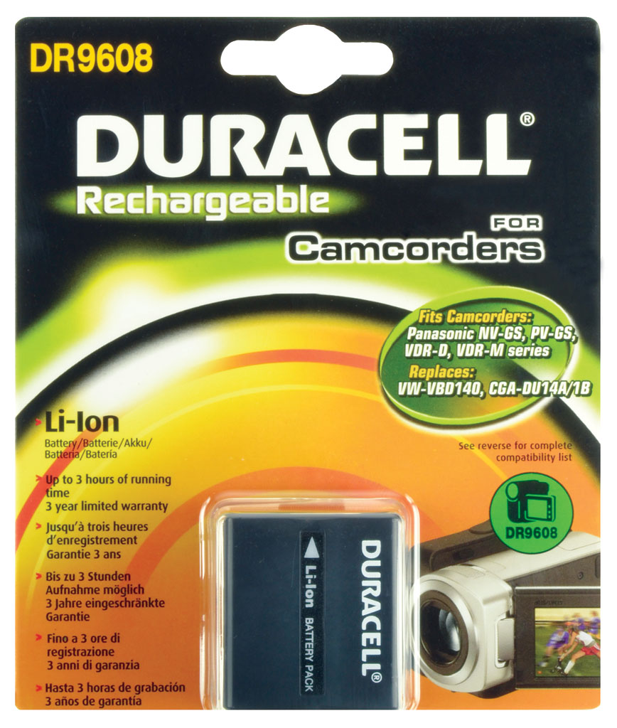DURACELL.BAT.REPLACE  PANASONI