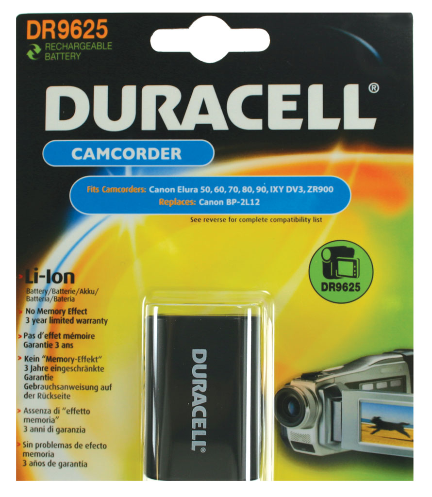 DURACELL.BAT.REPLACEMENT FOR C