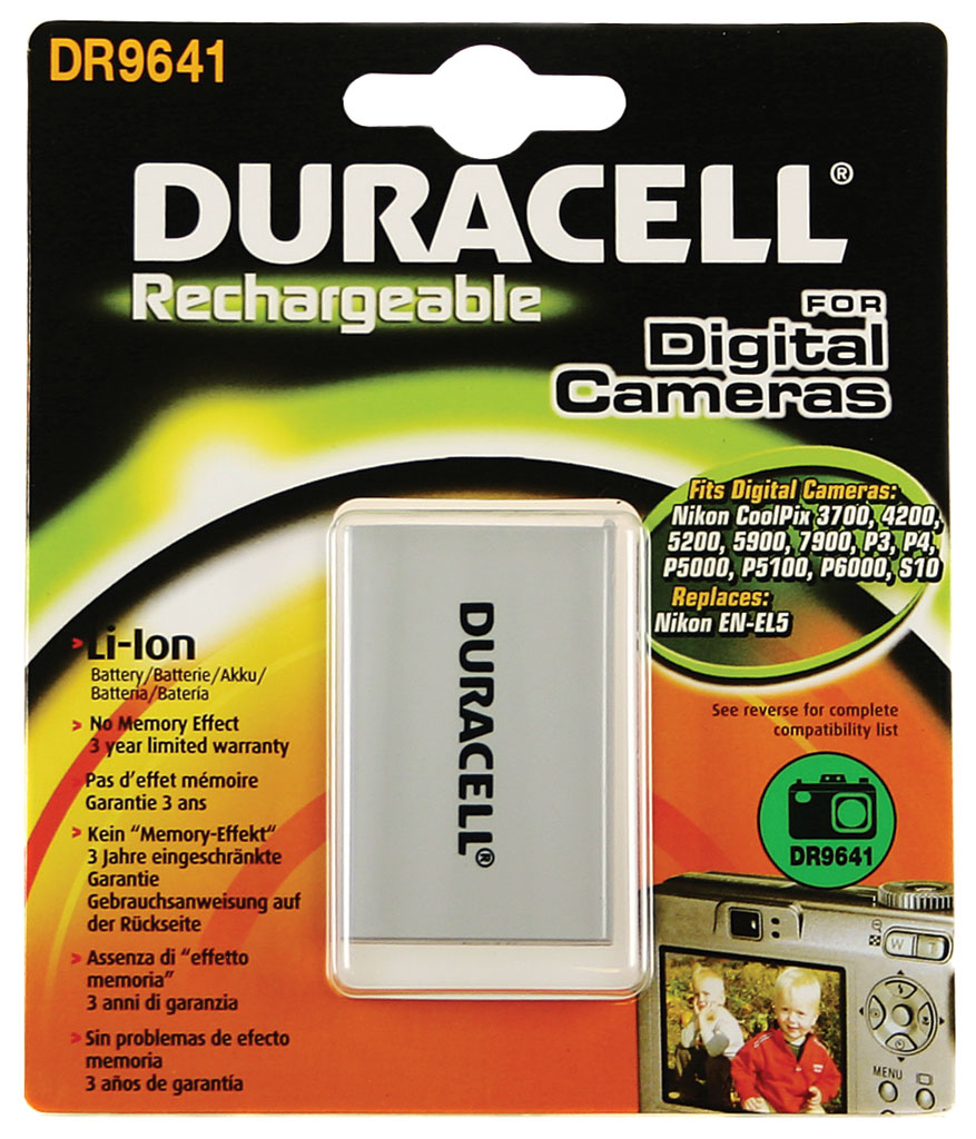 DURACELL.BAT.REPALCEMENT FOR N