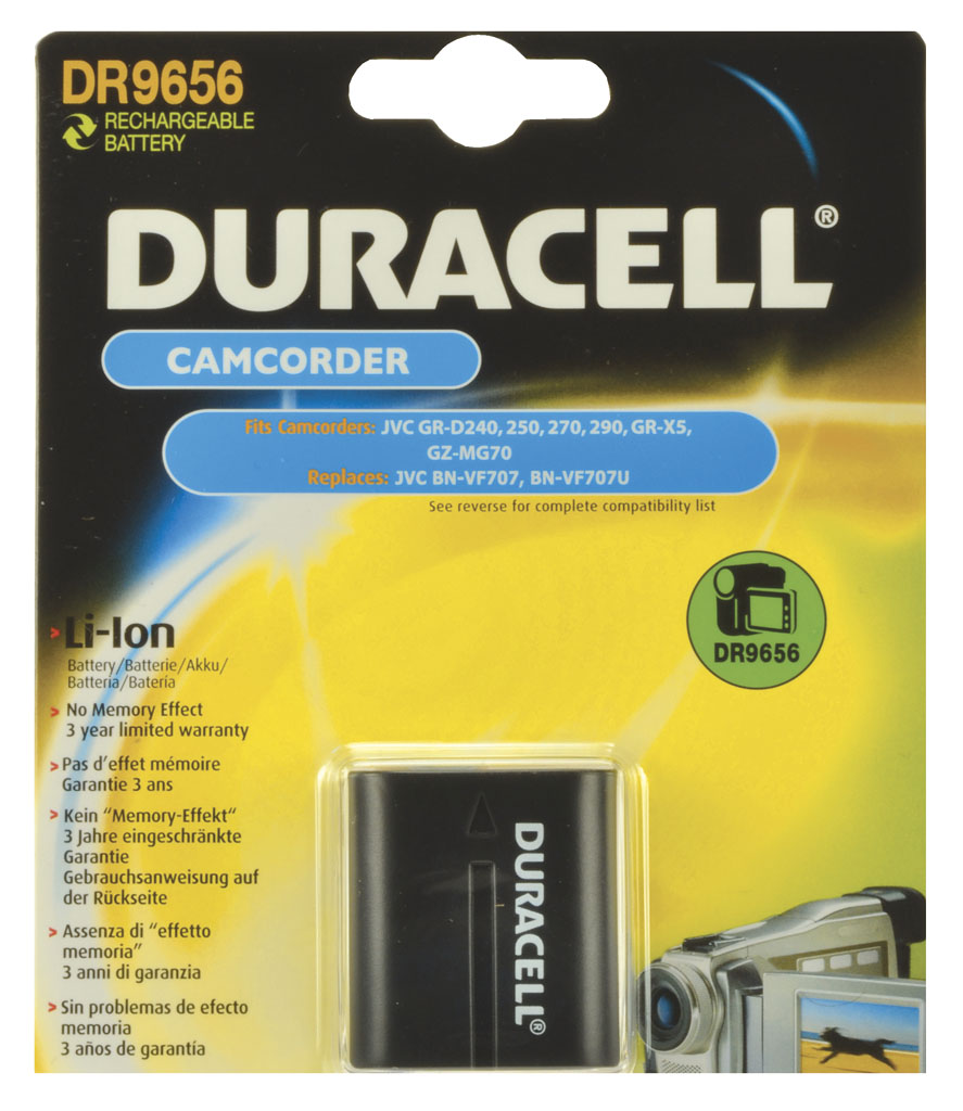 DURACELL.BAT.REPLACEMENT FOR J