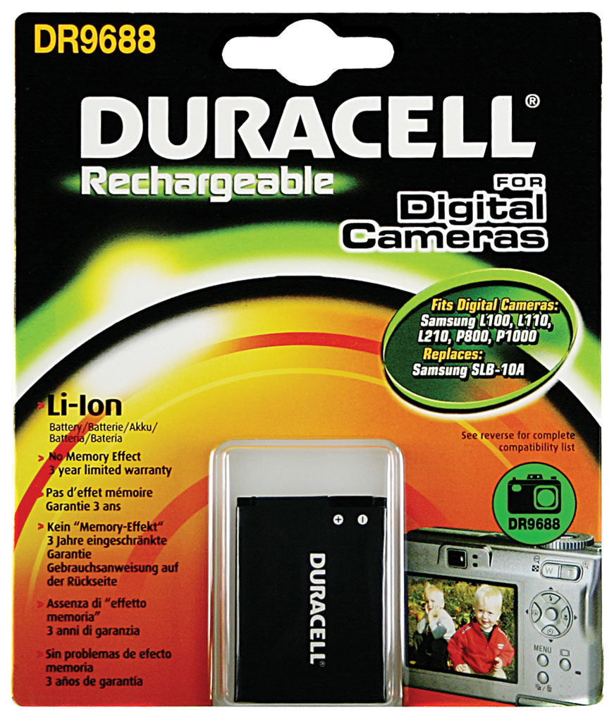 DURACELL.BAT.REPLACEMENT SLB-1