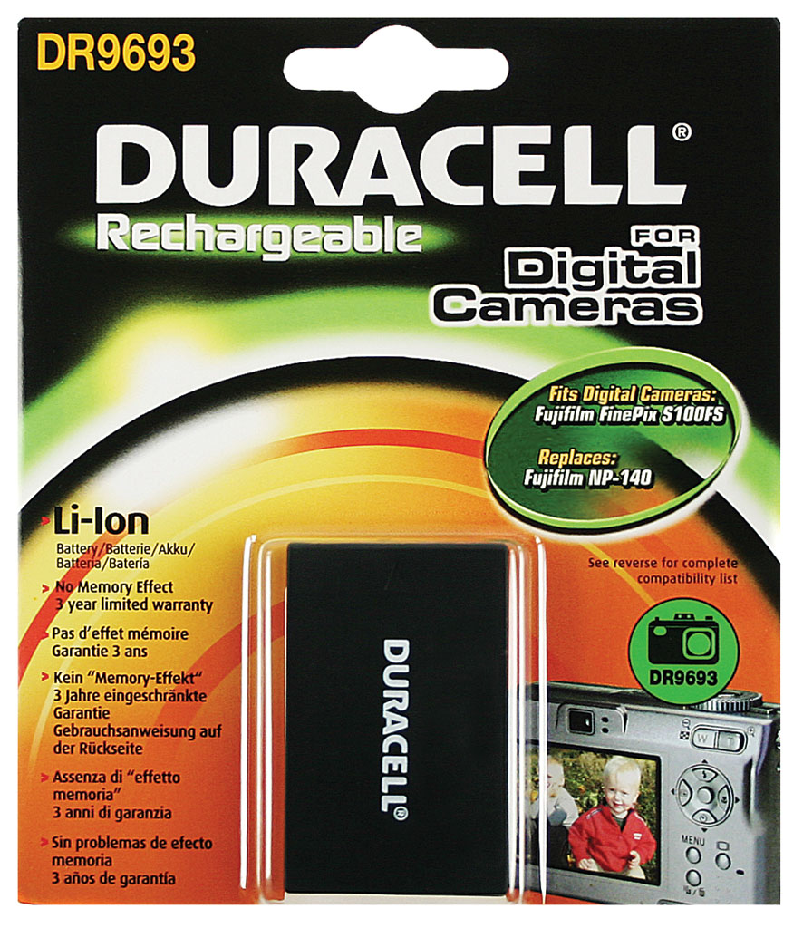 DURACELL.BAT.REPLACES FUJIFILM