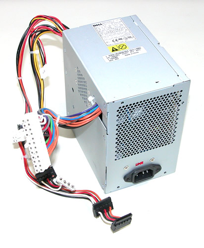 FUENTE DELL H255PD-00 REFURB