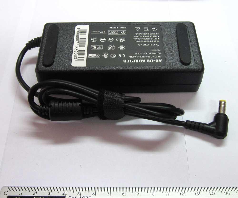ADAP COMP. 90W 20V 4,5A
