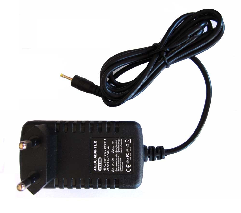 AC ADAPTER 5V 2A