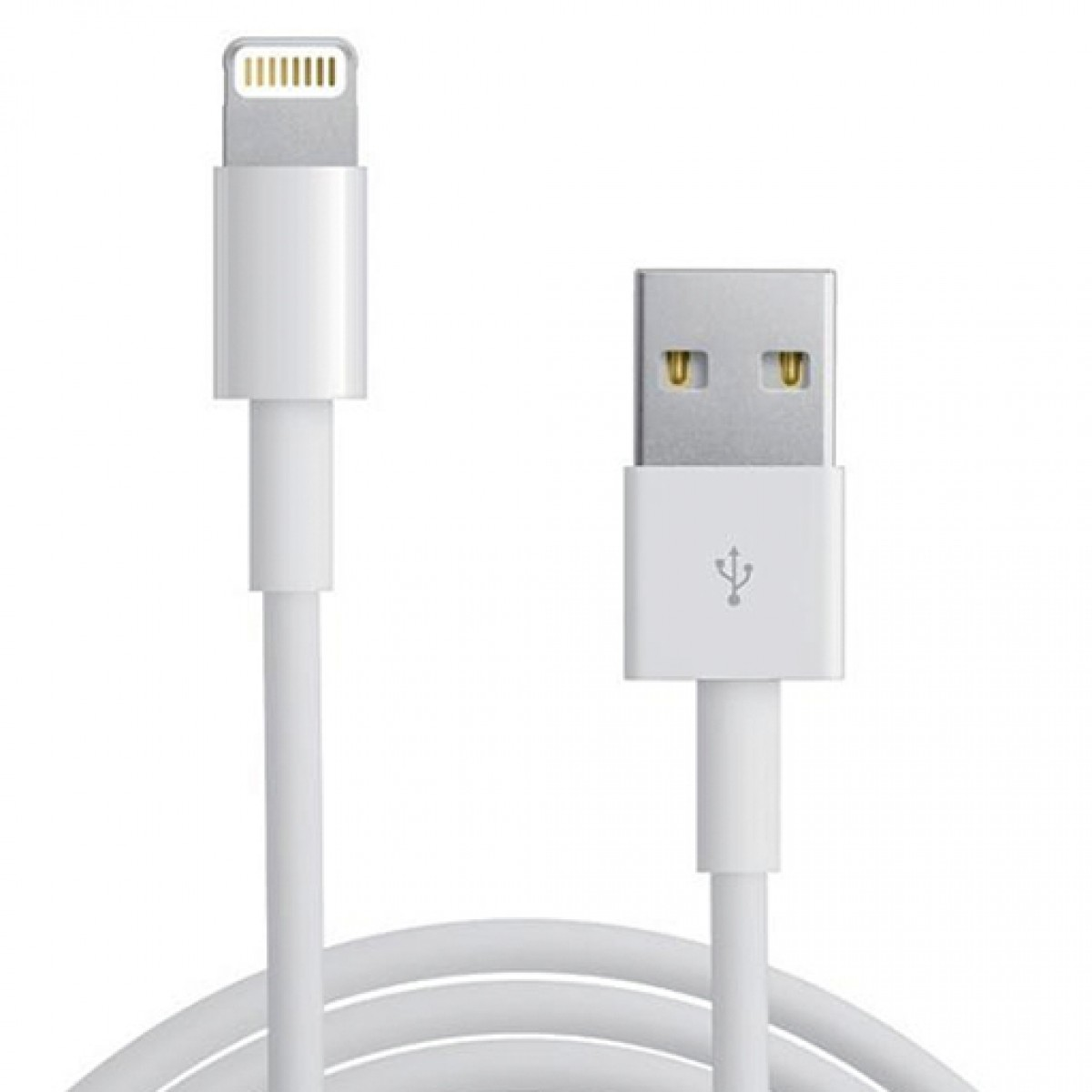 IPHONE 5 CABLE DE  DATOS