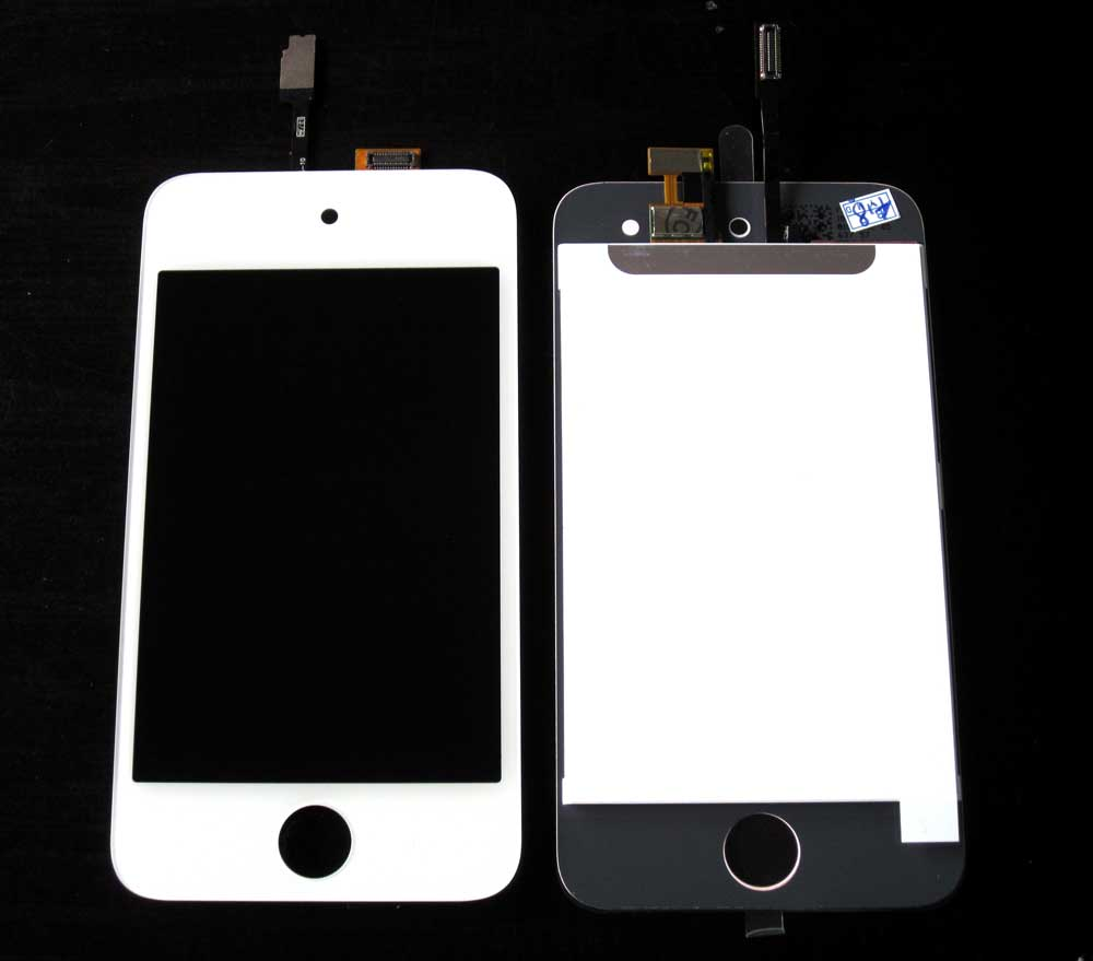 IPOD TOUCH 4G LCD+TOUCH WHITE