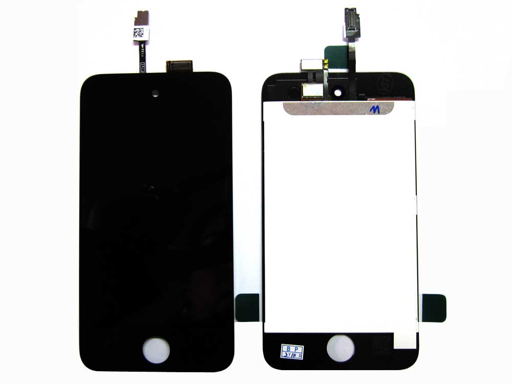 IPOD TOUCH 4G LCD+TOUCH BLACK