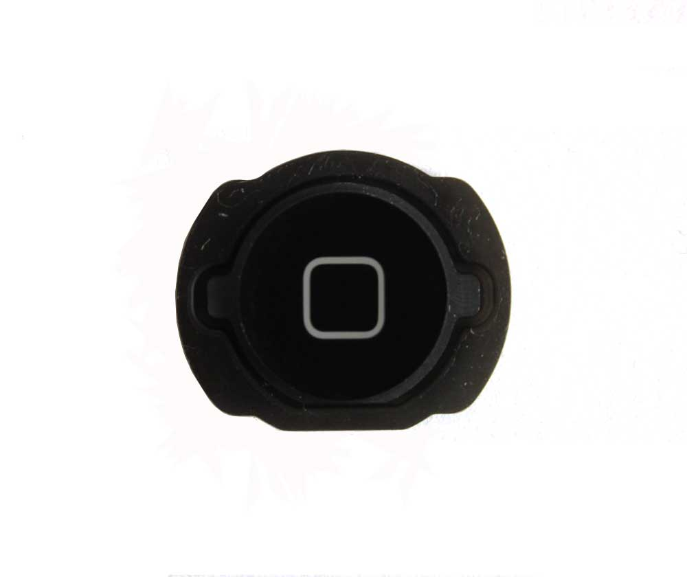 HOME BUTTON WITH RUBBER GASKET