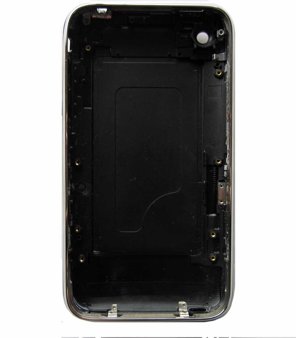 IPHONE 3G BACK COVER & BEZEL
