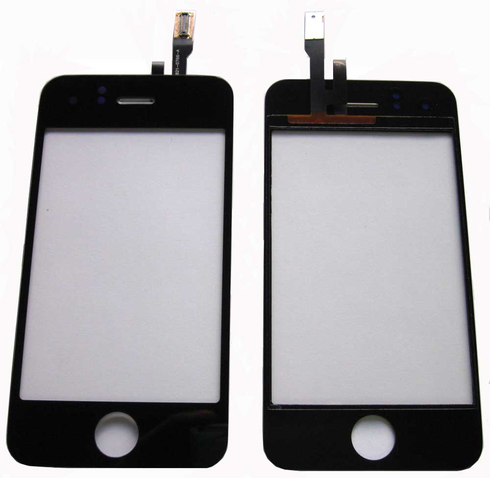 IPHONE 3GS TACTIL NEGRO