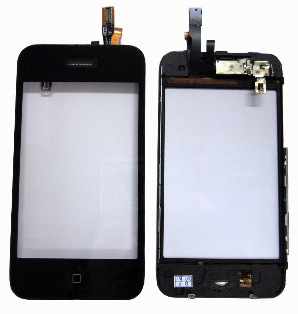 IPHONE 3GS TOUCH SCREEN COMPL