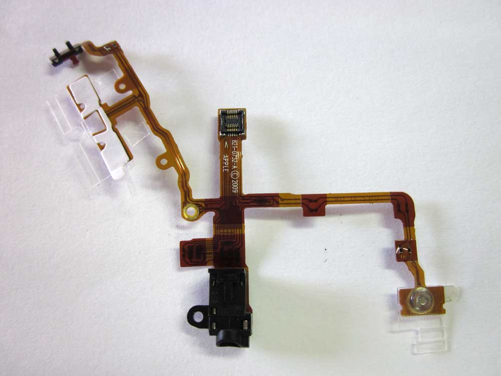 IPHONE 3GS AUDIO FLEX CABLE