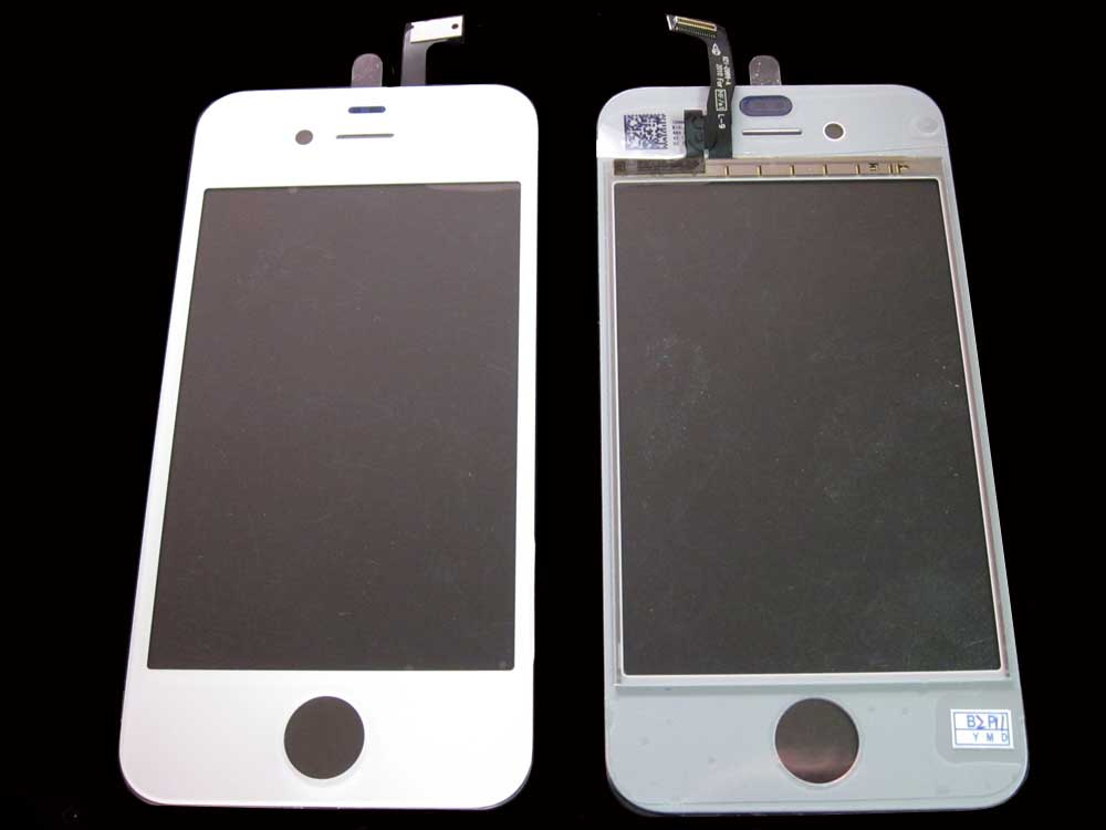 IPHONE 4G TACTIL BLANCO