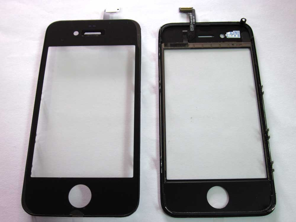 IPHONE 4G TACTIL & CRADLE