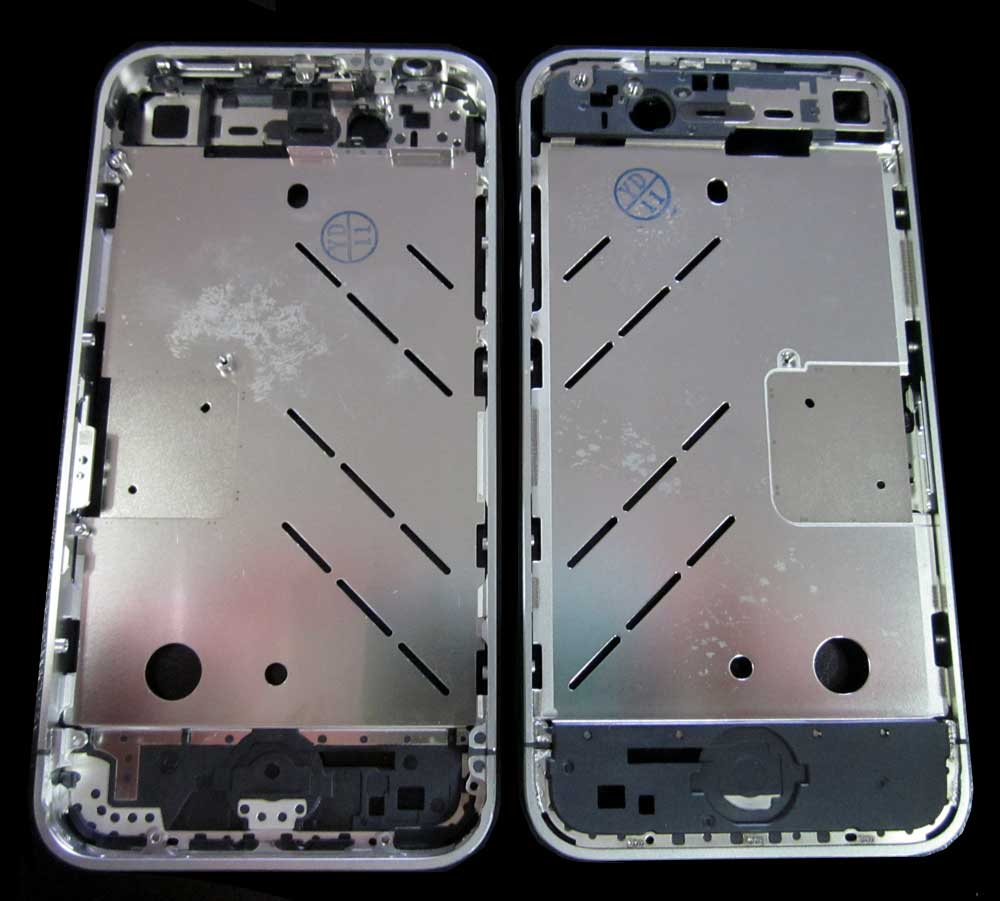 IPHONE 4G MIDDLE BOARD