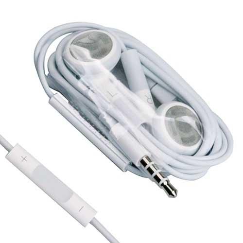 IPHONE 4G EARPHONES