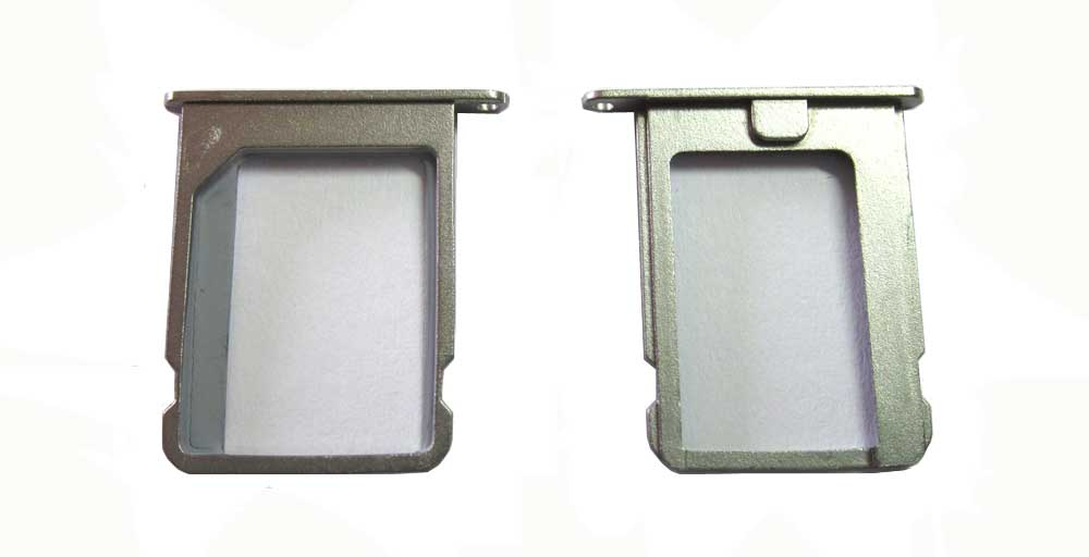 IPHONE 4G CARD TRAY