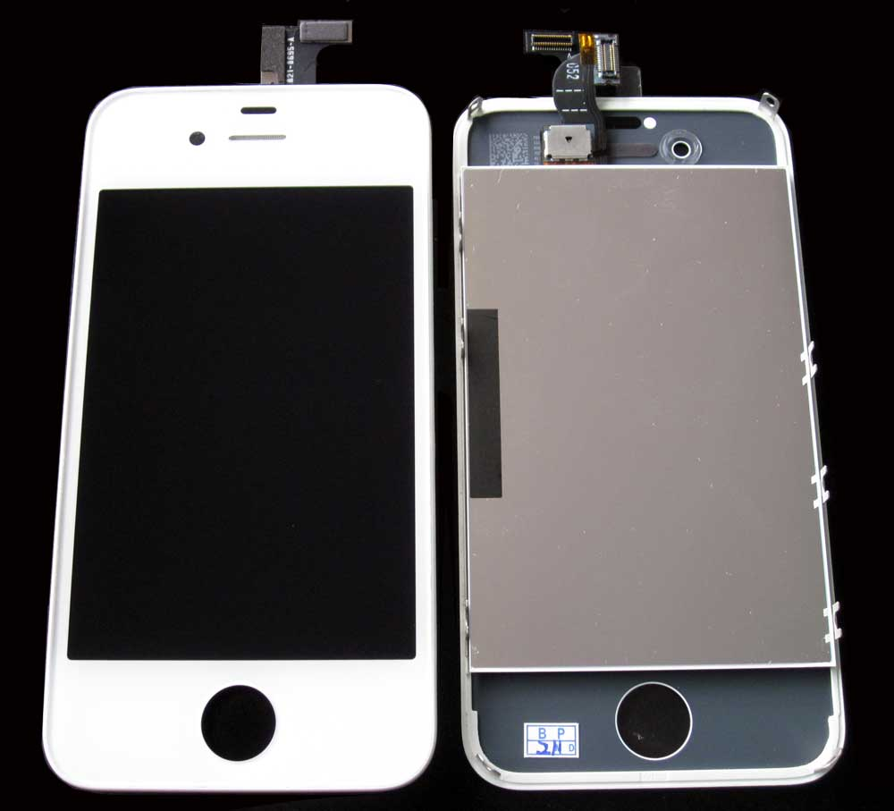 LCD & TOUCH SCREEN ASSY ORIGIN