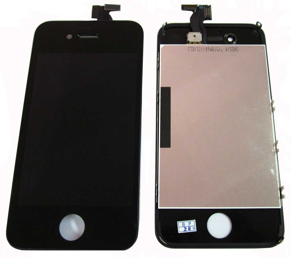 IPHONE 4S LCD & TOUCH COPY