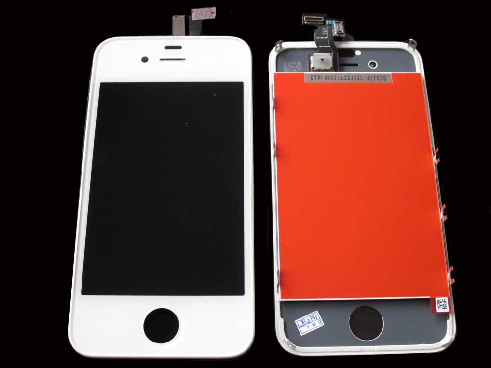 LCD & TOUCH SCREEN ASSY COPY