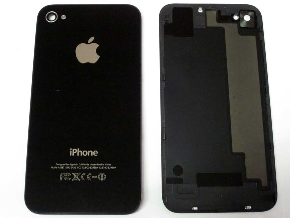 IPHONE 4S BACK COVER  COPY