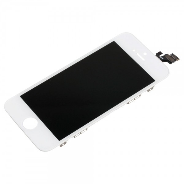 IPHONE 5 LCD+TACTIL BLANCO