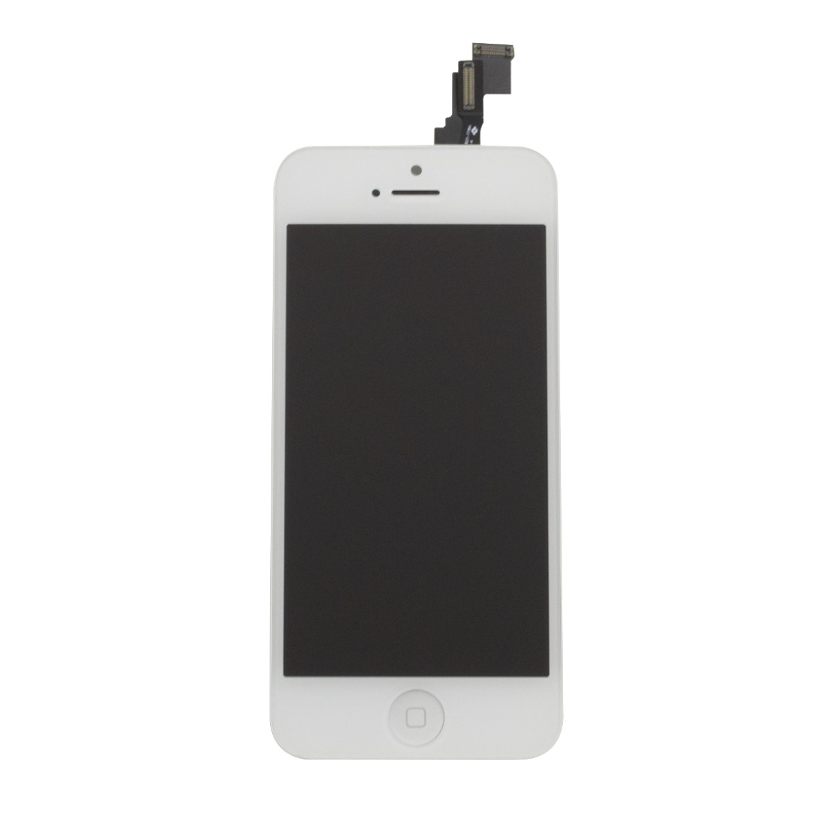 IPHONE 5C LCD+TACTIL BLANCO