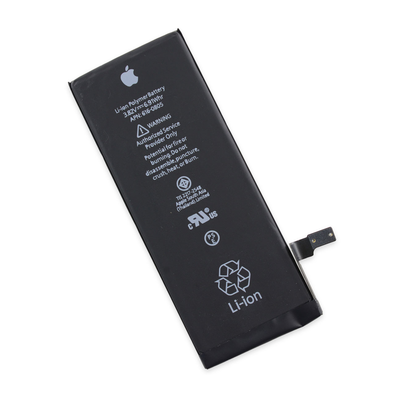 APPLE BATTERY IPHONE 6