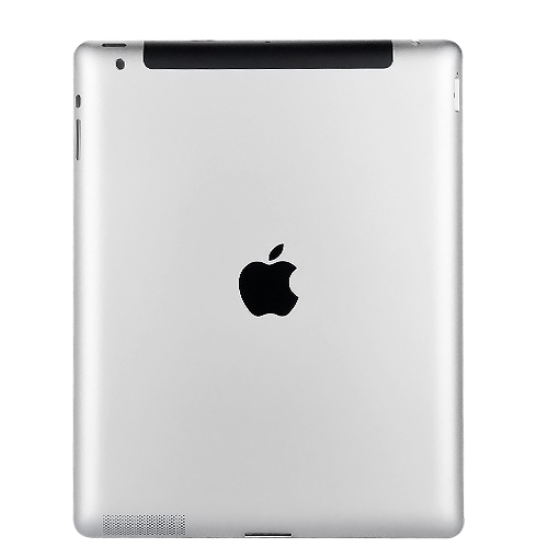 IPAD 2 BACK COVER WIFI-3G
