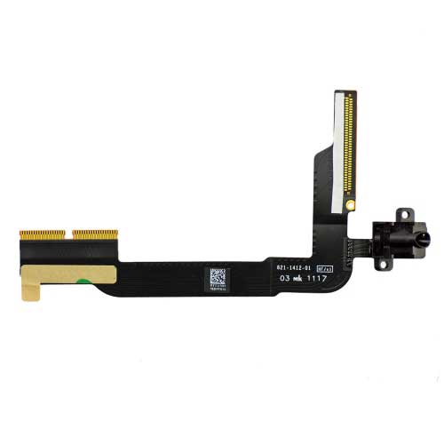 IPAD 3 AUDIO FLEX CABLE